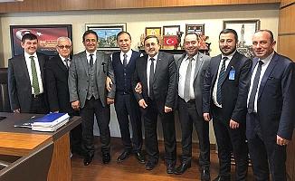 Ceylan Belediye yönetimini övdü