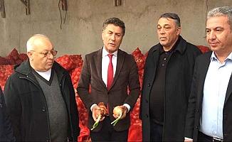 CHP'den hükümete soğan uyarısı