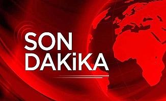 Çorum AK Parti'de şok istifa