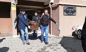 Çorumlu üniversite öğrencisi ölü bulundu