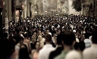 Çorum'un nüfusunda sert düşüş