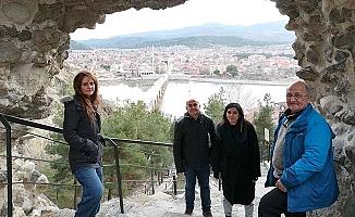 Osmancık'ı tanıdılar