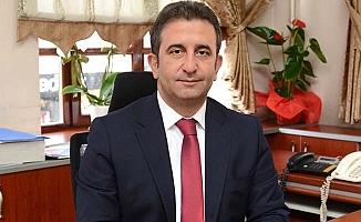 Yağbat'tan Baro Başkanı'na davet