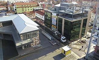 Belediye'den kaçak inşaat açıklaması