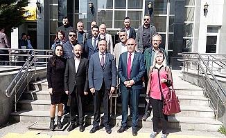 CHP'den suç duyurusu ve açıklama