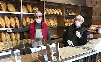 Ekmek satışına yeni düzenleme