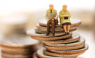 Emeklinin promosyon tutarları belli oldu