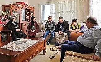 İdlip gazimiz gün sayıyor