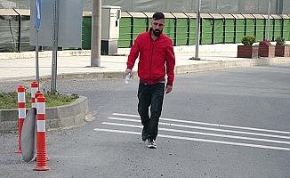 İdlip şehitleri için yürüyor