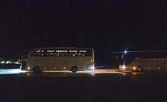 Otobüs şoförü virüs şüphesiyle gözlem altına alındı