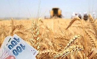 Tarımsal destekler bugün yatıyor