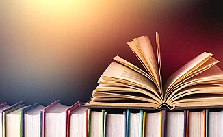 TÜGVA'dan 'Kitap Kurdu' yarışması