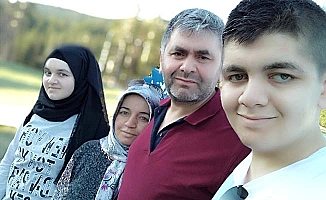 Ailesiyle arası bozuldu, Sağlık Bakanı'ndan yardım istedi