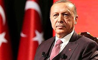 Erdoğan'a 500 sayfalık rapor sunuldu