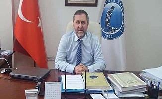 Hemşehrimiz Türk Tarih Kurumu Başkanı oldu