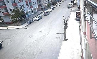 Hüyük Caddesi asfalt istiyor