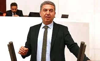 'İnfaz düzenlemesi muhalifleri yok etmeye yönelik'