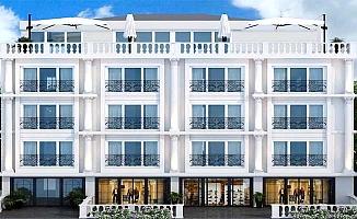 Otel projesi ihale ediliyor