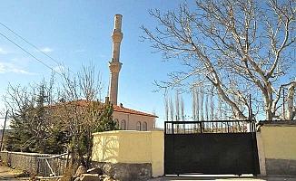 Valilik'ten minare külahı açıklaması