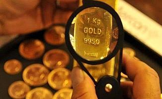 Altın düşüş trendinde
