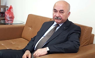 'Bay Ali Babacan'a soruyorum' dedi ve…