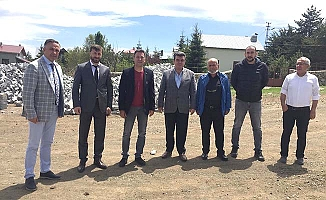 CHP saldırı iddiası üzerine Kargı'ya gitti