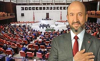 Kavuncu'dan CHP'ye, 'Geçti Bor'un pazarı...'