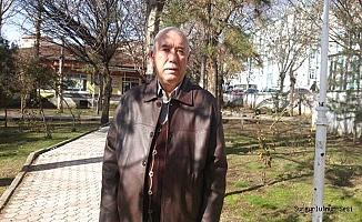 Halıcı Ayhan Öztekin vefat etti