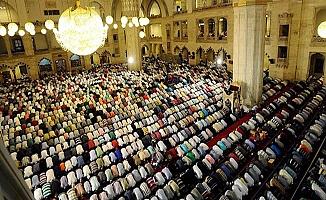 İşte cemaatle namaz kılınacak camiler
