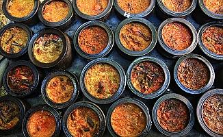 UNESCO'nun kültürel miras litesindeki lezzet