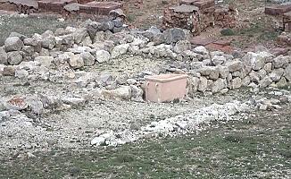 3 bin 500 yıllık Hitit küveti