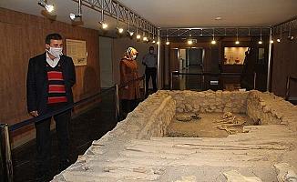 Çorum Müzesi ziyarete açıldı