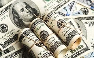 Dolarda haftanın ilk rakamları