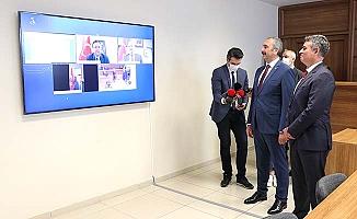 Kenan Yaşar, e-duruşma sistemine katıldı