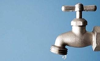 Kuraklık riski uyarısı, suda tasarruf çağrısı