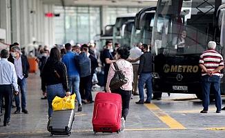 Otobüsler için yeni karar