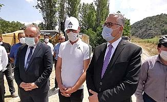 Ahlatcı; 'CHP yapmadı, AK Parti yapıyor'