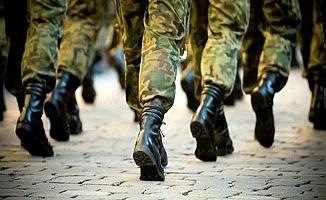 Askerlikte yeni dönem