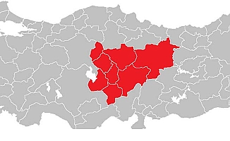 Bakanlık bölge bölge açıkladı