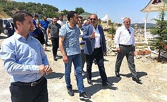 Çorum-Ortaköy yolu 5 yılda bitecek