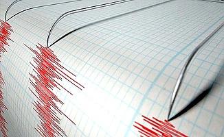 Çorum ve deprem