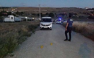 Çorum'da iki ayrı otomobile silahlı saldırı