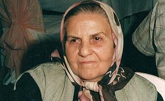 Makbule Alakoç vefat etti