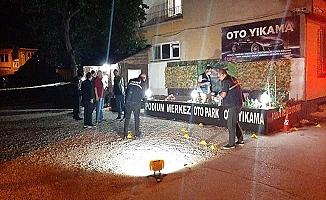 Otopark cinayetine 4 tutuklama