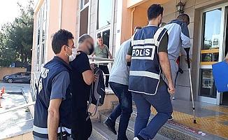 'Sahte galericilere' 6 tutuklama