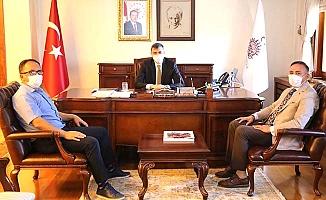 Çorum'da koronavirüs vakaları Türkiye ortalamasında
