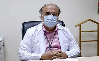 'Grip aşısı koronavirüsten korumaz'