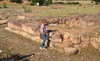 Hititler'in kutsal şehrinde kazılar başladı