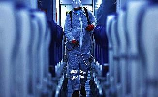 'Koronavirüs İl Denetim Uygulaması Modeli' başladı