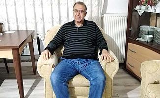 Emekli polis memuru vefat etti